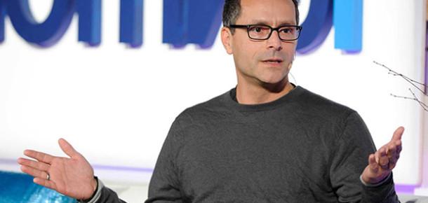 Google Başkan Yardımcısı Horowitz'den Facebook'a Reklam Eleştirisi