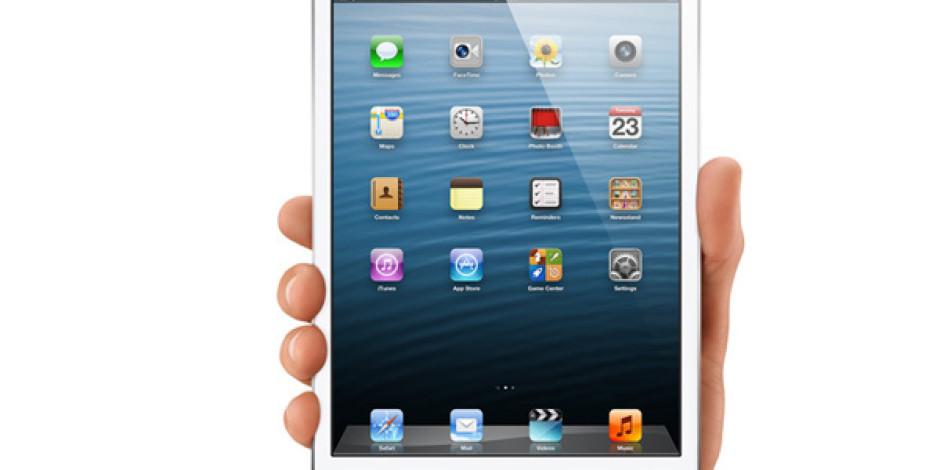 Apple'ın Yeni Tabletleri Üç Günde Üç Milyon Sattı