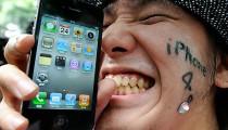 iPhone 5'ten Sonra Apple'ın Müşteri Sadakati Düşüşe Geçti