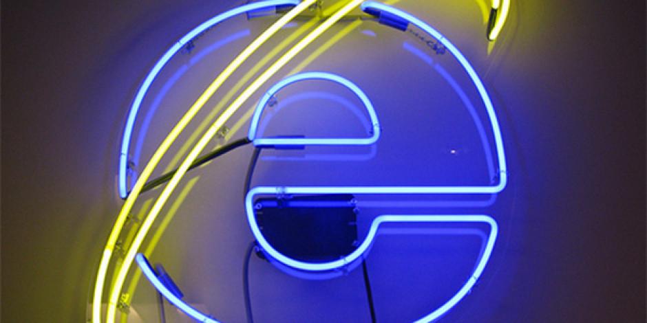 Tarayıcı Rekabetinde Internet Explorer'ın Liderliği Sürüyor