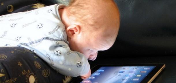 Ebeveynler Artık Çocuklarına Apple, Siri, Mac Gibi İsimler Koyuyor