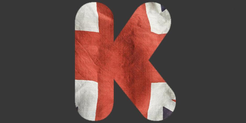 Kickstarter Birleşik Krallık'taki Projeleri Bekliyor