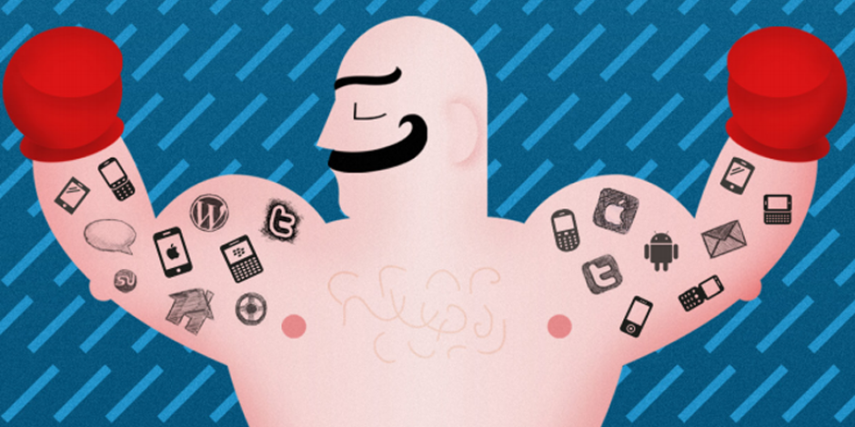 Türkiye'den ve Dünyadan Mobil Reklam Verileri madreport'un Yeni Sayısında