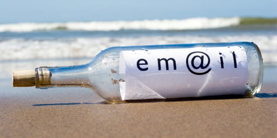 Her Gün 144.8 Milyar E-Posta Gönderiliyor [İnfografik]