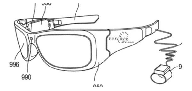 Microsoft Akıllı Gözlük Projesiyle Google'a Rakip Oluyor