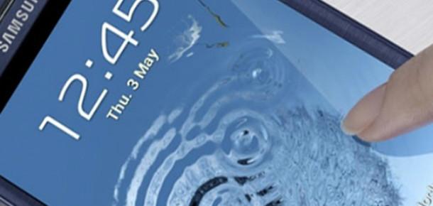 iPhone 5S'e Cevap Gecikmedi: Samsung Galaxy S IV Şubat 2013'te Gelebilir