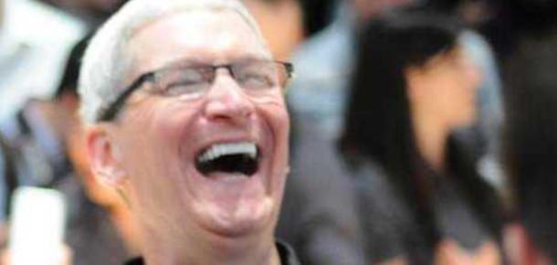200 Dolarlık iPhone 2014'e Kaldı