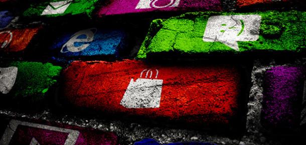 Microsoft'un Yeni İşletim Sistemi Windows 8'e Talep Az