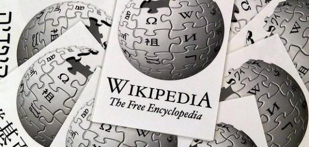 2012 Yılında Wikipedia'da En Çok Ziyaret Edilen Sayfalar