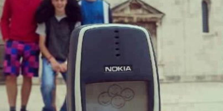 Nokia, 14 Yıllık Ünvanını Samsung'a Devretti