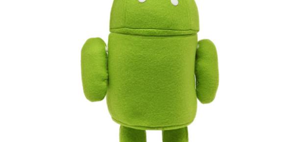 Android'li Akıllı Telefonların Yarıya Yakını Samsung