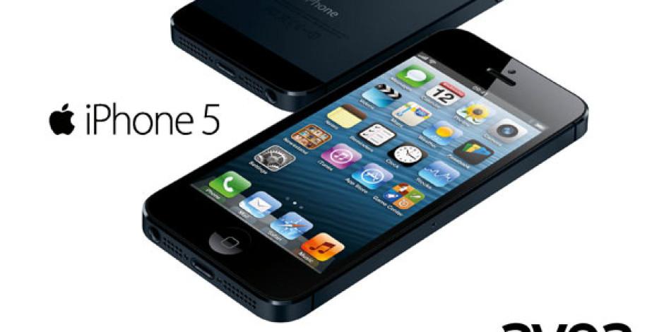Avea, Kampanyalı iPhone Fiyatlarını Açıkladı