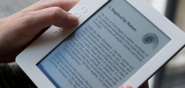 E-kitap Okuyucuların Sonu mu Geliyor?