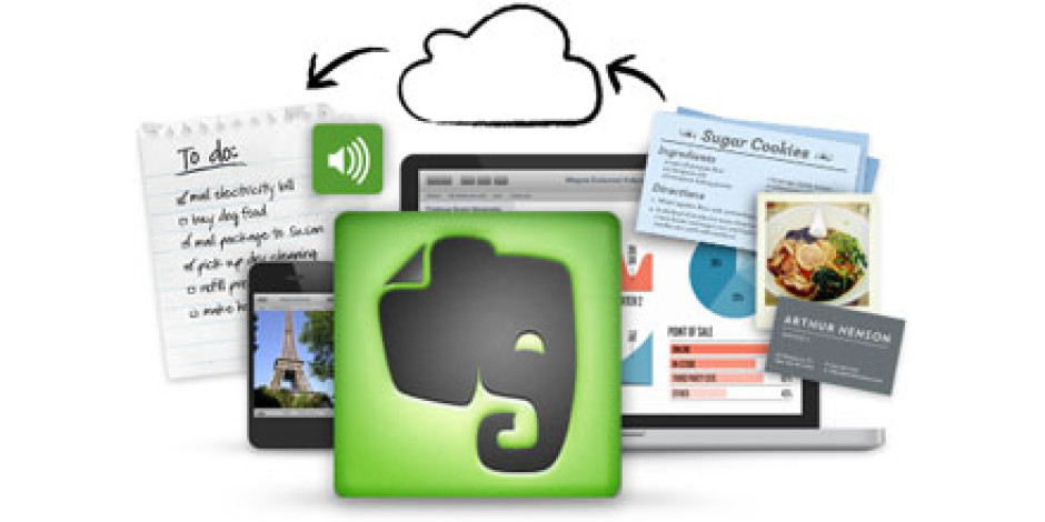 Andrew Sinkov, Evernote VP of Marketing: Turkish Market Makes Us Excited A Lot