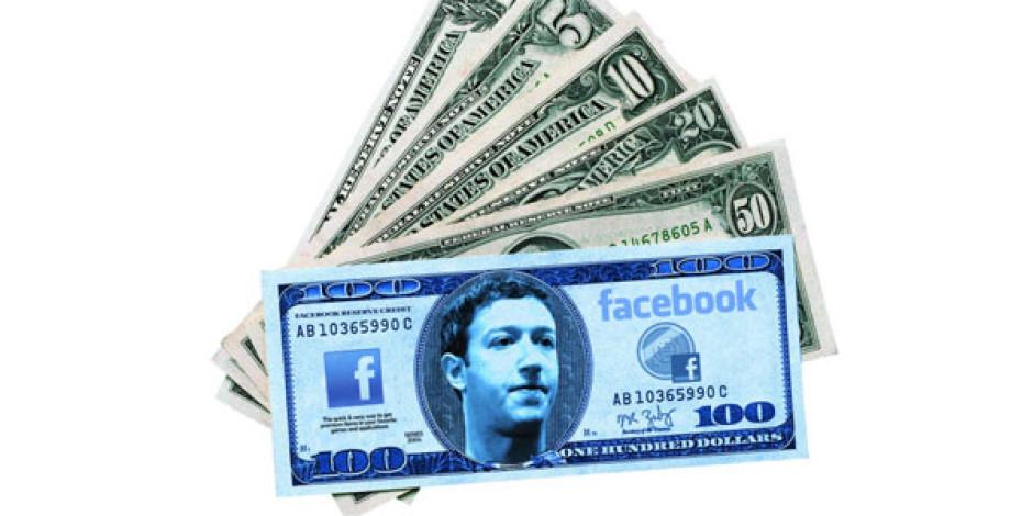 Facebook'u Kullanmaya Devam Etmek İçin Kaç Para Verirdiniz?