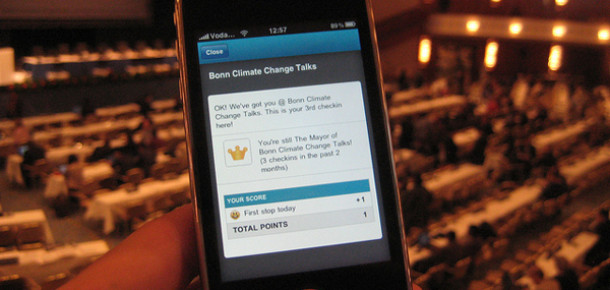 Apple Harita Servisini Geliştirmek İçin Foursquare ile Görüşüyor