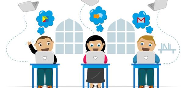 Google, Gözünü Microsoft Office Kullanıcılarına Dikti