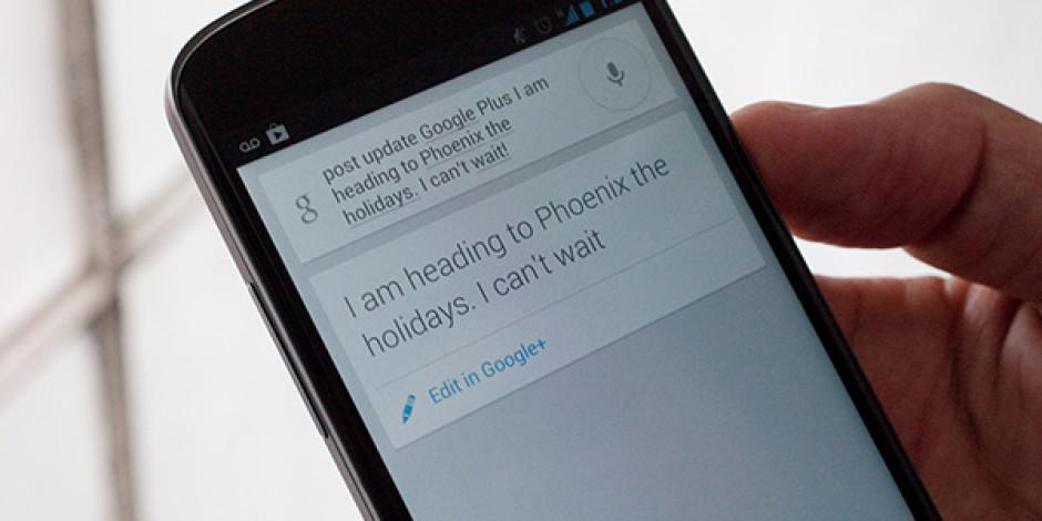 Google Now Seyahatler İçin Artık Daha İyi Bir Yardımcı
