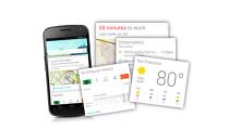 Google Now Chrome'a Geliyor
