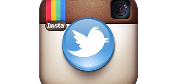 Instagram Fotoğrafları Artık Twitter'da Görüntülenmeyecek
