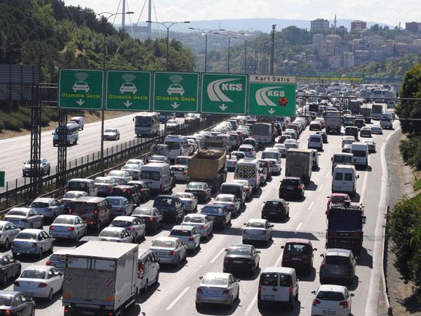 Trafik İhlallerini Twitter'dan İhbar Edin