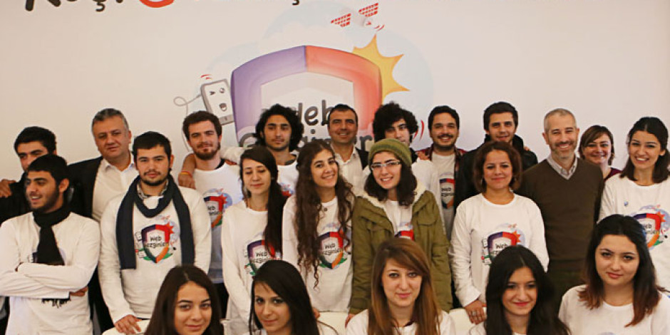 Google ve TOG, Keşf@ Projesinde Bir Araya Geldi