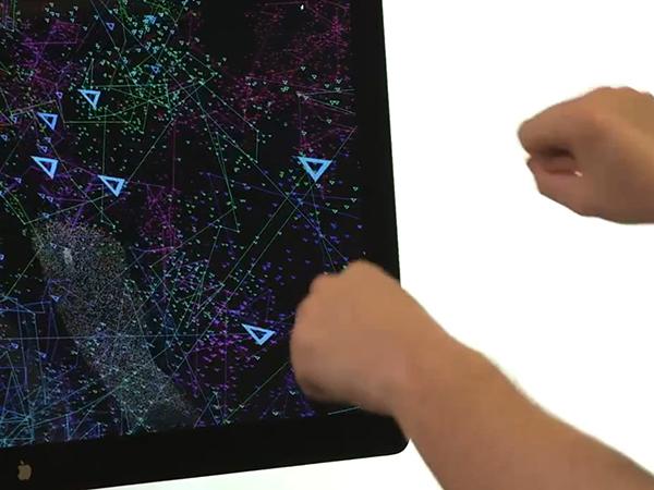 Leap Motion: Bilimkurgu Filmlerindeki Bilgisayar Kontrolleri Gerçek Oluyor