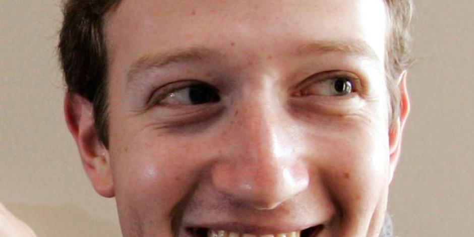 Poke Uygulamasının Bildirim Sesi Zuckerberg'ün Telefonundan Çıkmış