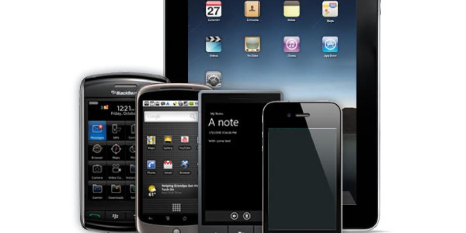 Bilgisayar 'Out', Mobil Cihazlar 'In'