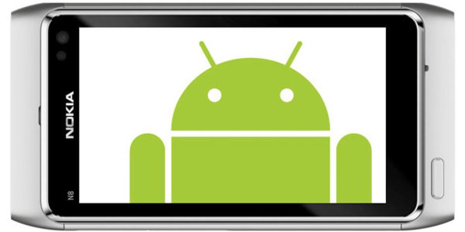 Nokia Android'li Akıllı Telefon mu Üretecek?