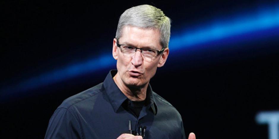 Tim Cook: Apple Steve Jobs'ın Ardından Daha Şeffaf ve Hayırsever Bir Şirket Oldu