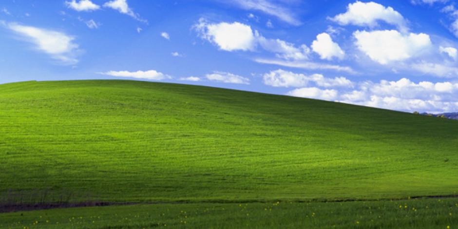İşletim Sistemi Kullanımında Windows XP Hala Zirvede; Windows 8 %1'e Ulaştı