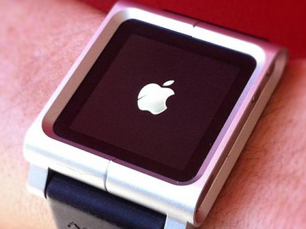Apple ve Intel Bluetooth Donanımlı Bir Akıllı Saat Üzerinde Çalışıyor