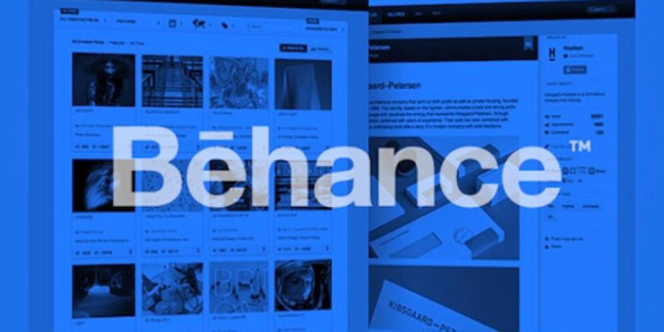 Topluluk Hizmetlerine Yönelen Adobe Sosyal Portfolyo Platformu Behance'i Satın Aldı
