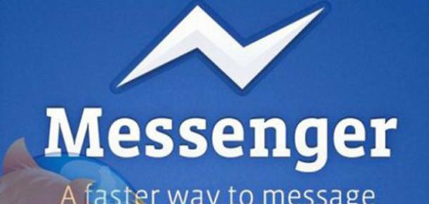 Mozilla Firefox'a Facebook Messenger Özelliği Eklendi