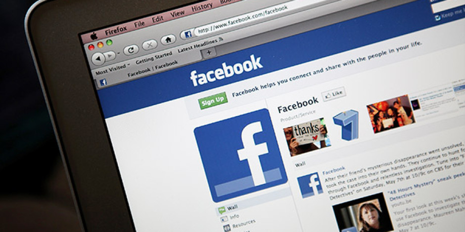 Facebook Zaman Tüneli'ni Yine Değiştiriyor