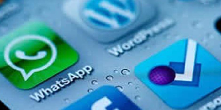 Facebook Whatsapp'i Satın Almak İçin Görüşmelere Başladı