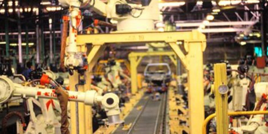 Foxconn Üretim Hattını Tamamen Robotlara Emanet Edecek
