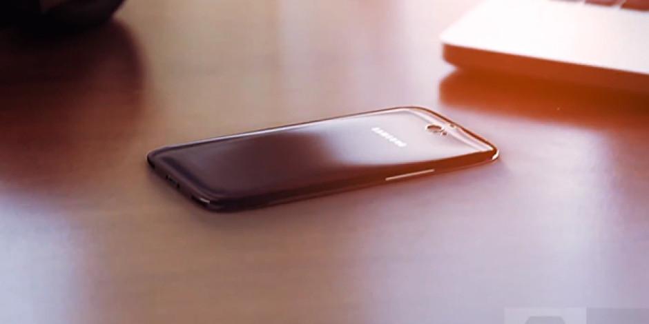 Samsung Galaxy S IV'ün Tasarımı Nasıl Olacak?