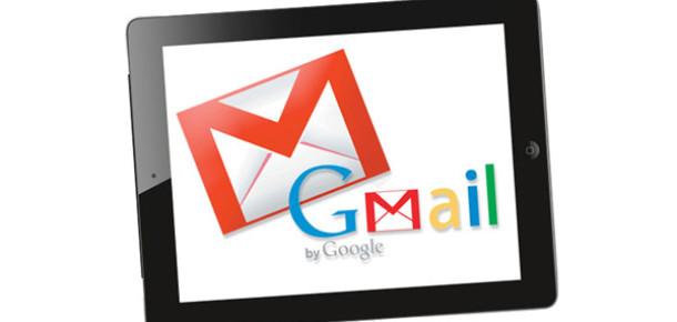 Gmail Rehberini iOS Cihazlarla Senkronize Etmek Artık Daha Kolay