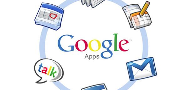 Google Apps'ten 1 Milyar Dolar Kazanan Google Microsoft'a Rakip Oluyor