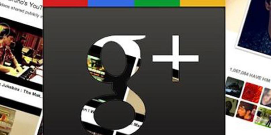 Yeni Yıl Öncesi Google+'tan Kullanıcılarına 18 Yeni Özellik