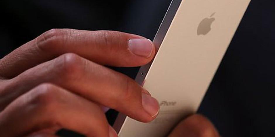 iPhone 5S Yeni Renk Seçenekleri ile Piyasaya Sürülecek