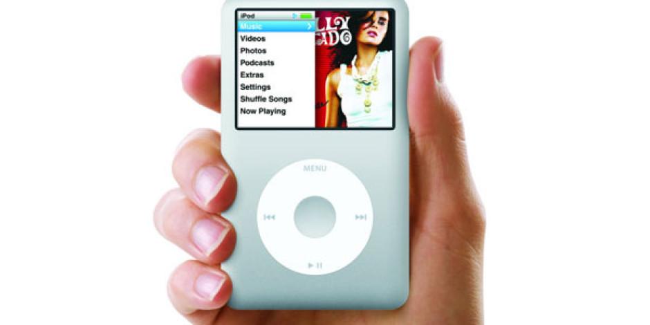 Akıllı Telefonlar MP3 Player'ların Sonunu mu Getiriyor?