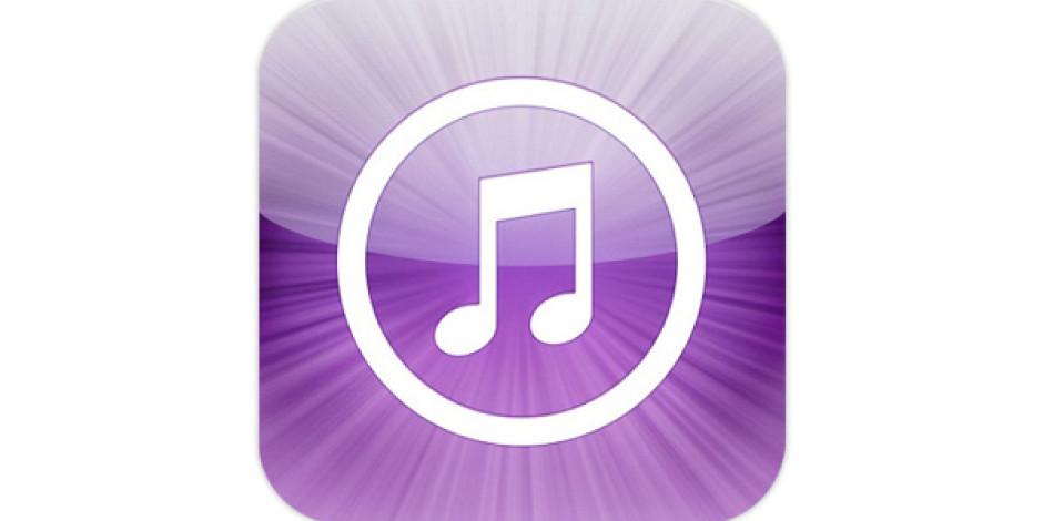 iTunes Türkiye Mağazası Açıldı