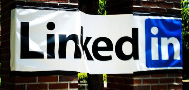 LinkedIn 2012'nin En İyi Şirket Sayfalarını Açıkladı