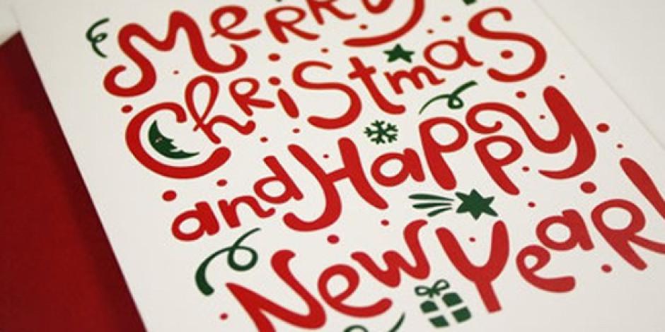 Yeni Yıl Dileklerinizi Şimdi Yazın, Facebook 31 Aralık Gecesi Ulaştırsın