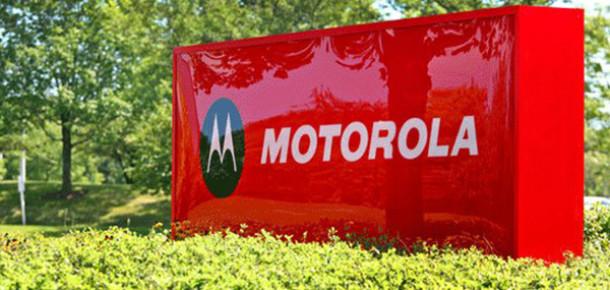 Google Motorola'nın Home Departmanını 2.35 Milyar Dolara Sattı