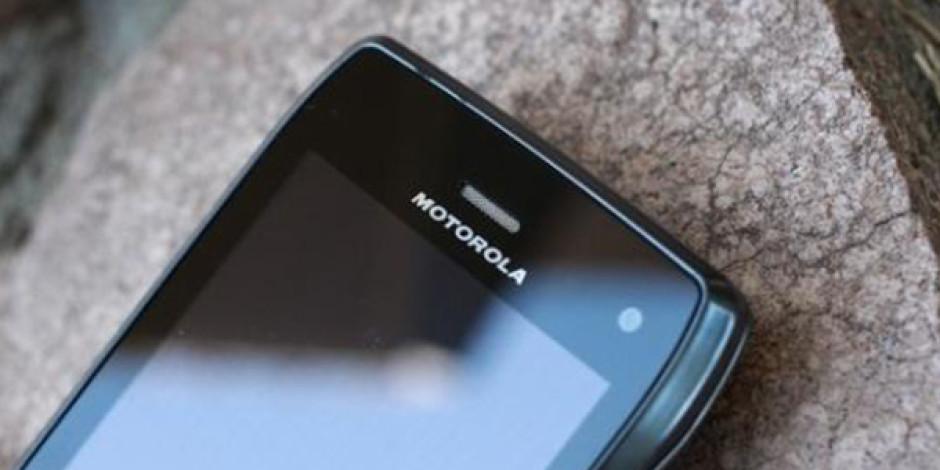 Google ve Motorola'nın İlk Akıllı Telefonu X-Phone Olacak