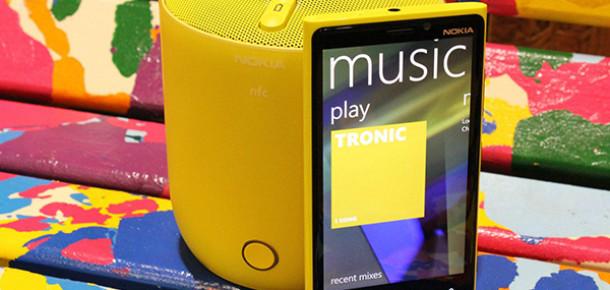Nokia'dan Ödüllü Lumia 920 Oyunu: Gizli Numara